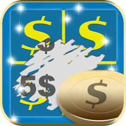 Lucky Lottery Scratcher – The ultimate lottery scratch ticket app