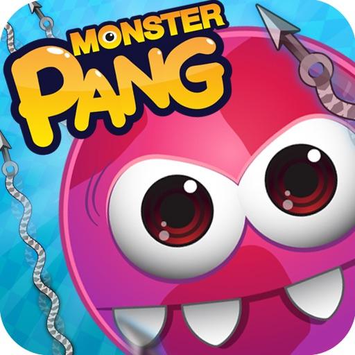 Monster Pang 2