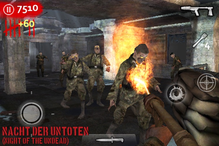 Call of Duty: Zombies screenshot-4