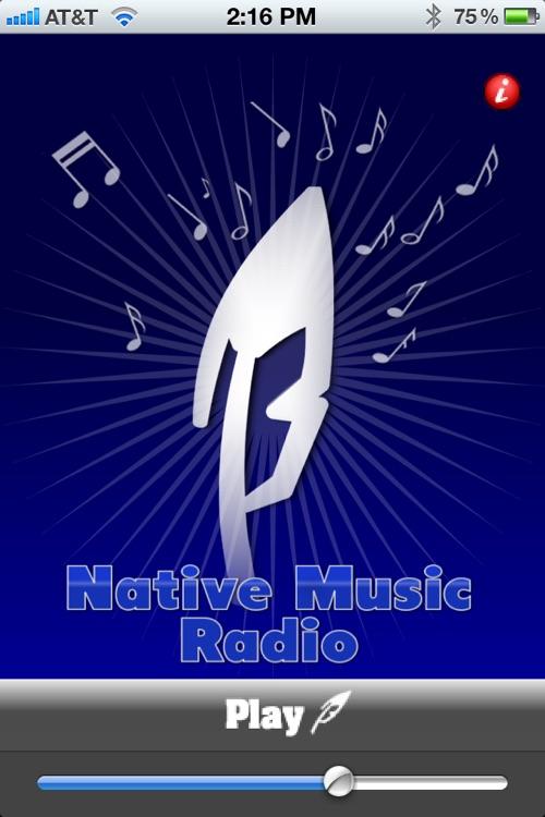 Native Music Radio HD
