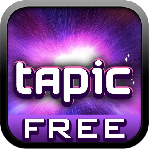 Tapic Free - Tap to your own music!