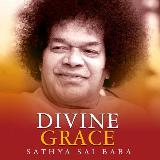 Sathya Sai Baba Divine Grace icon
