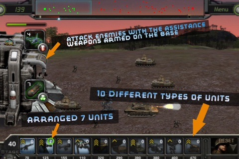 2012 Counterattack screenshot-3