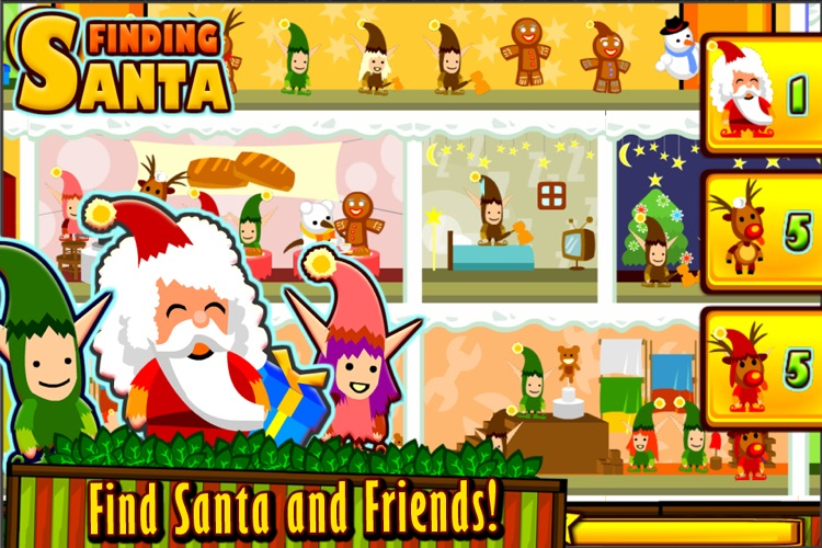 Finding Santa Christmas Special