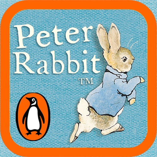 The Original Tale of Peter Rabbit™