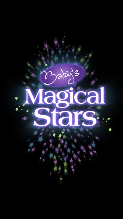 Baby's Magical Stars