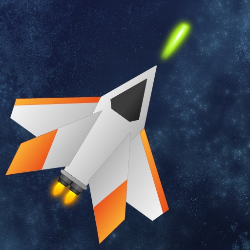 Space Mission II icon