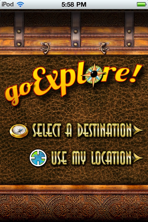 Go Explore! screenshot-1