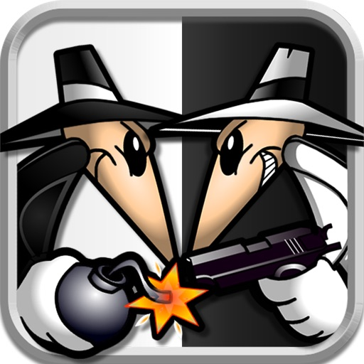 Spy vs Spy Review