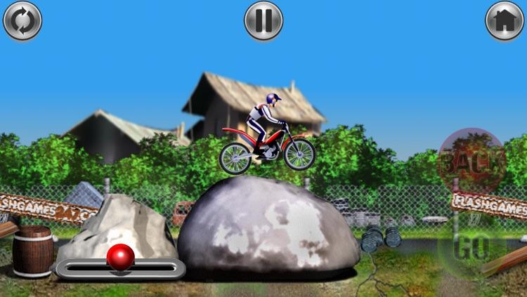 Bike Mania Turbo
