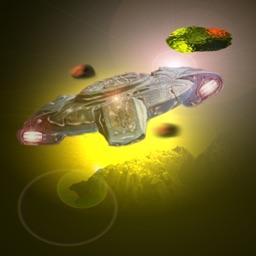 Meteor Drone