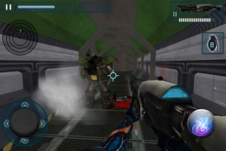 The Infinity Project screenshot-3