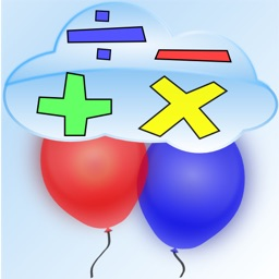 Balloon Pop Challenge – The Math Learning Game!