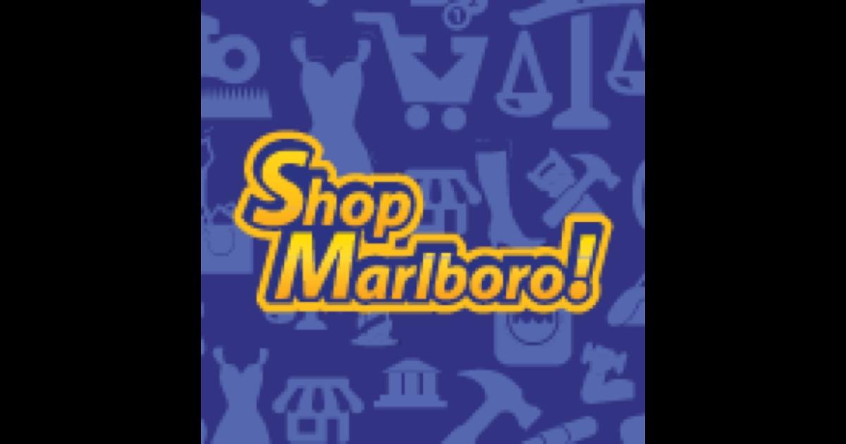 Shop Marlboro Property Tax Reward Program