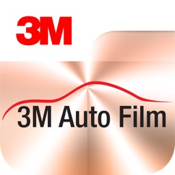 3M™ Automotive Window Film Tint Selector for iPhone