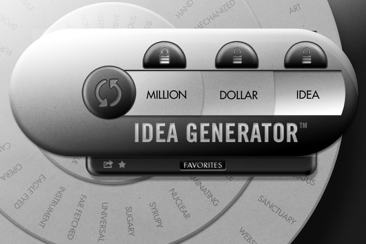 Idea Generator screenshot-2