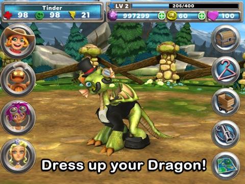 My Dragon-ipad-3
