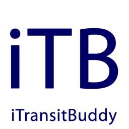 iTransitBuddy - LA Metro Rail