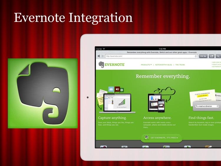 Start (Web to PDF + Browser) screenshot-3
