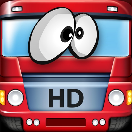 Car Toons! HD icon
