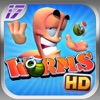 Worms HD - iPadアプリ