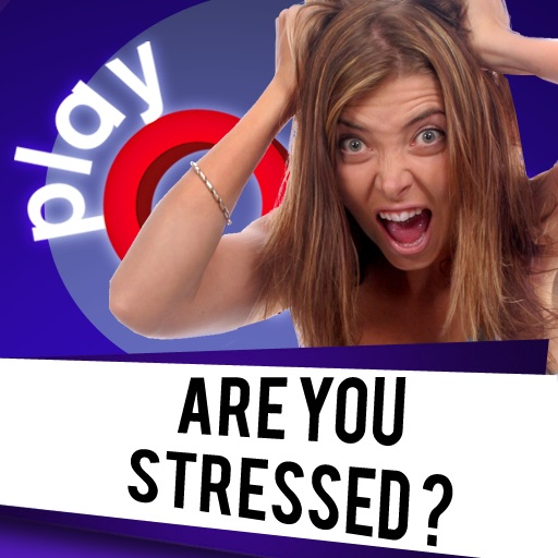 Are you stressed ?