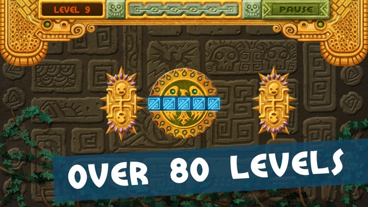 Mayan Slice screenshot-2