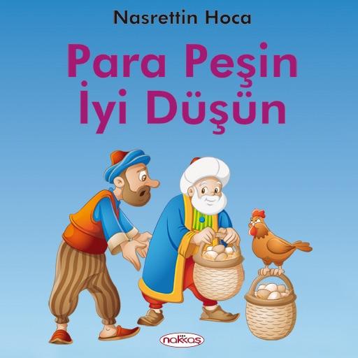 Nasreddin Hoca Para Pesin Iyi Dusun Apps 148apps