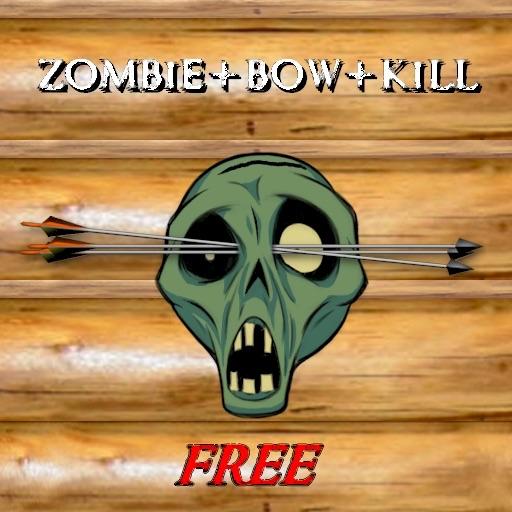 Zombie+Bow+Kill+Free