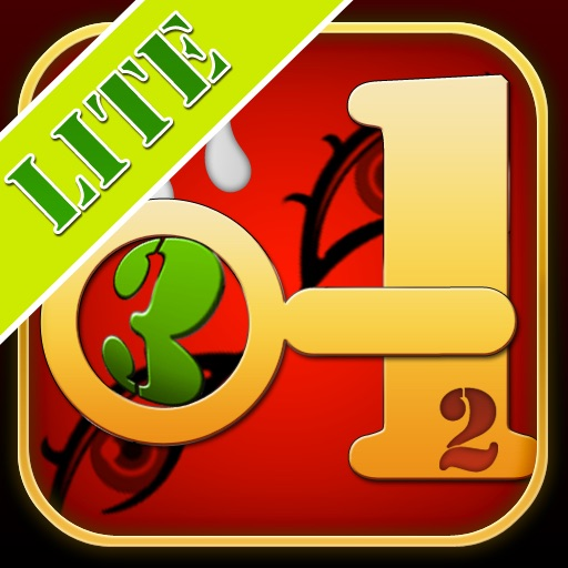 Hidden Numbers for iPhone - LITE icon
