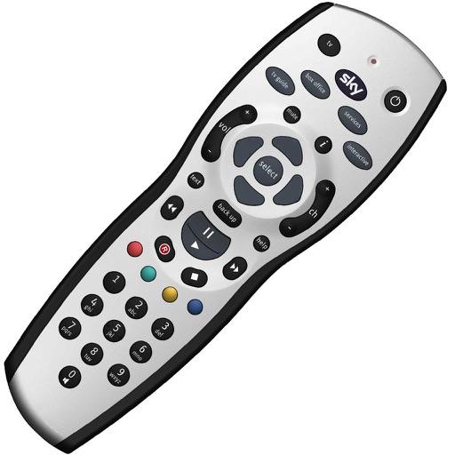 RemoteTV Free