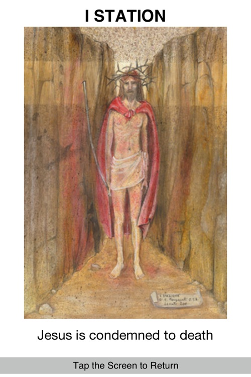 Way of the Cross - Via Crucis screenshot-3
