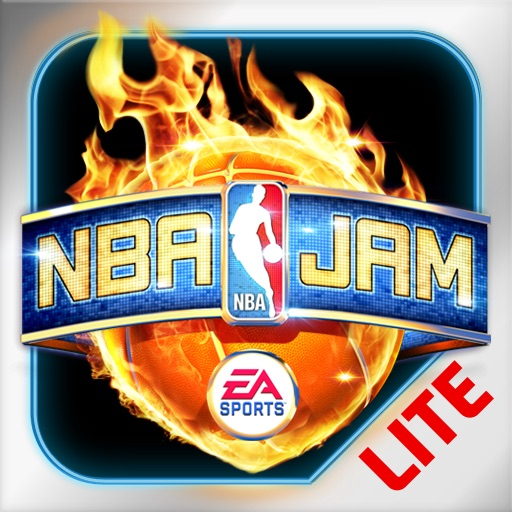 NBA JAM by EA SPORTS™ LITE icon