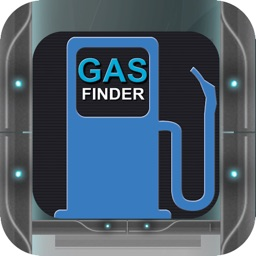 iGas Finder HD Lite