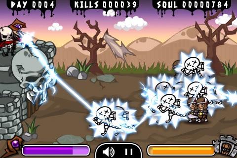 Archmage Defense screenshot-3