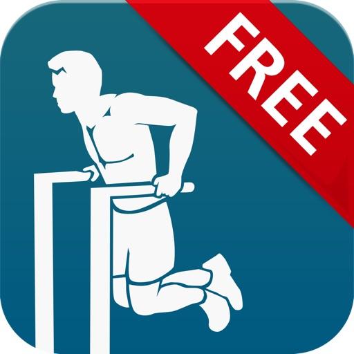Gym Workouts Free iOS App