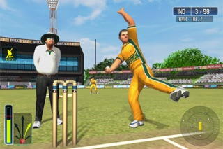 Cricket WorldCup Feverのおすすめ画像3