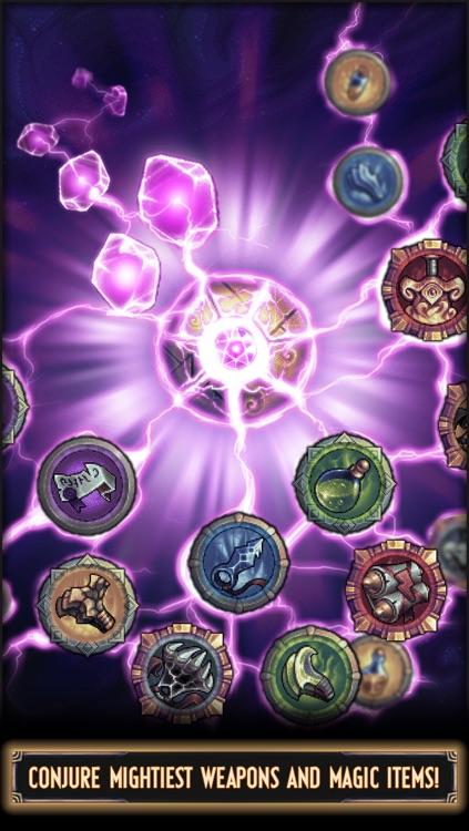Wizard Quest screenshot-4