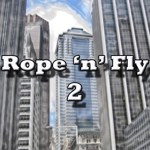 Rope'n'Fly 2 Review