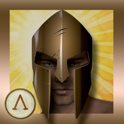 480 BC: Spartans