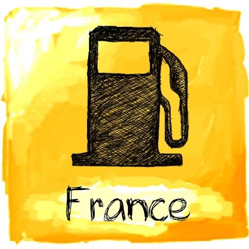 Fuel Station France