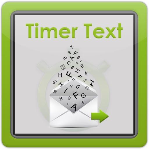 Timer Text