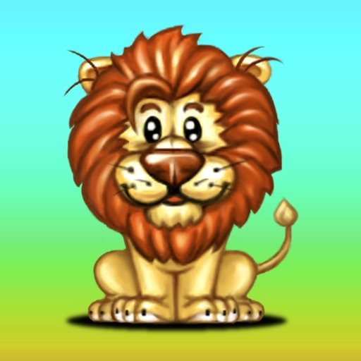 Virtual Lion icon