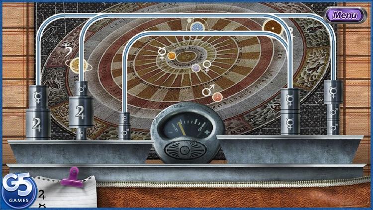 Paranormal Agency (Full) screenshot-4