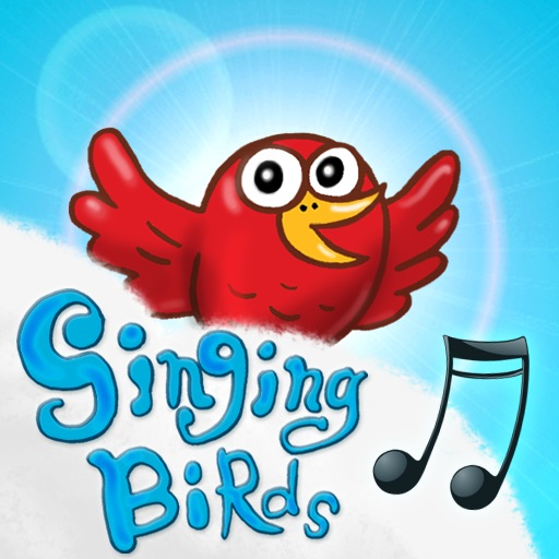 SingingBirds icon