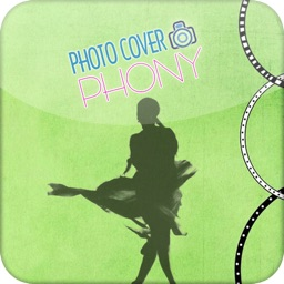 Photo Cover Phony