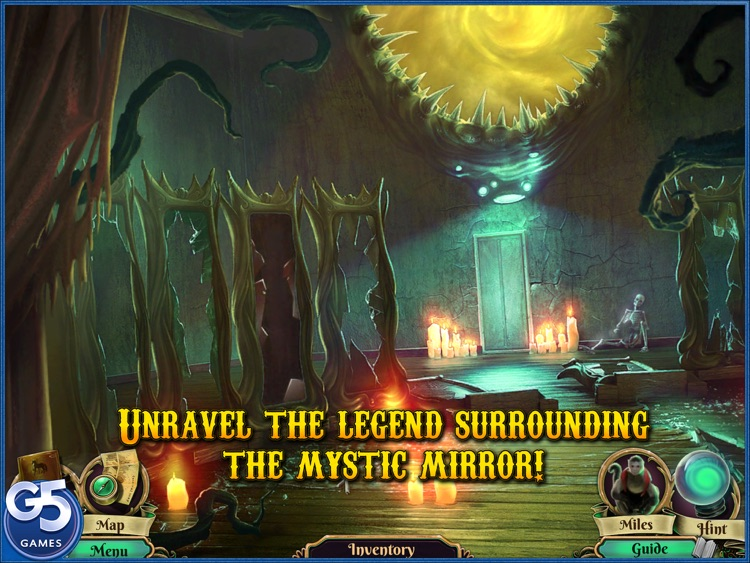 Dark Arcana: The Carnival HD screenshot-4