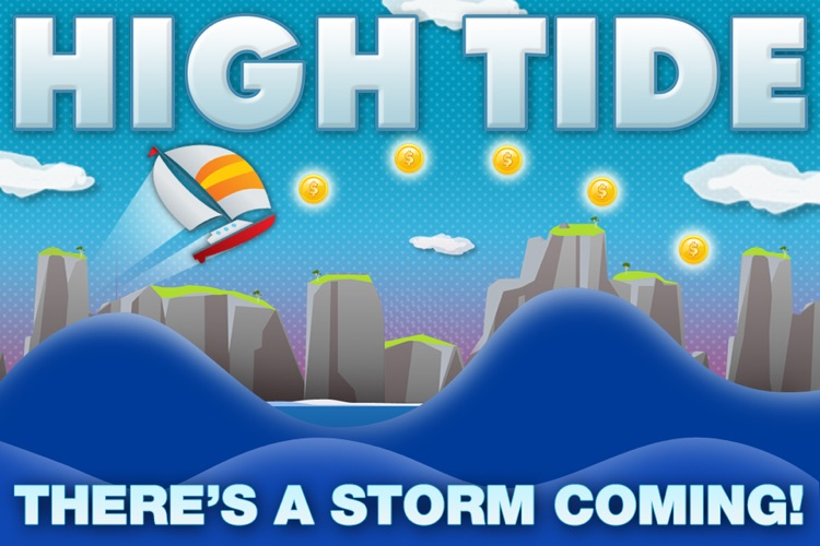 High Tide screenshot-0