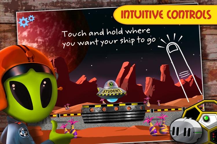 MILQ - The Quest screenshot-4