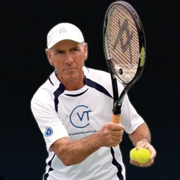 Virtual Tennis Coach